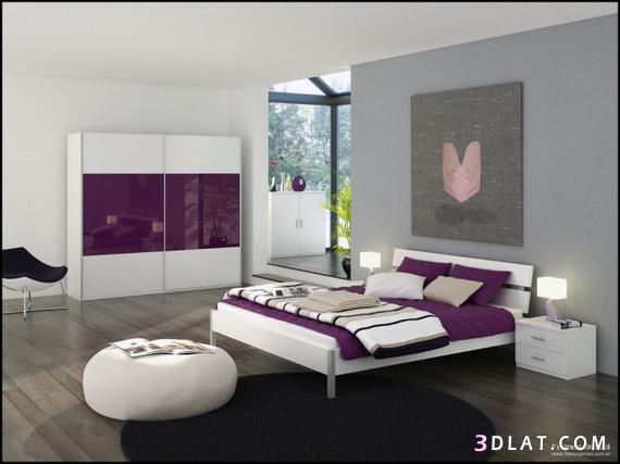 غرف نوم مودرن 2017, غرف نوم موضة 2017, تصاميم غرف نوم حديثة 2016 13413236653.jpg