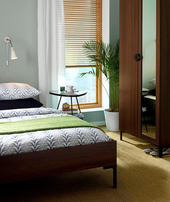 صور ديكورات للغرف الصغيرة
