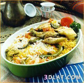 موسوعة اطباق الرز