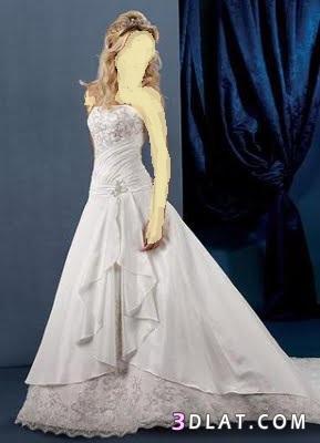 فساتين زفاف 2021 ,فساتين عروس 2021 _