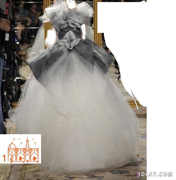 فساتين زفاف 2021  صيف
