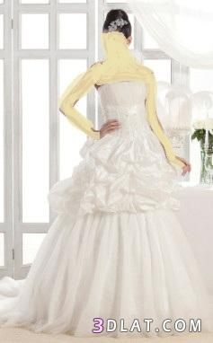 أجمل فساتين الزفاف,فساتين عروس لعام 2021-2019