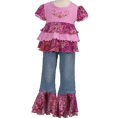 اروع ملابس العيد للاطفال 2013