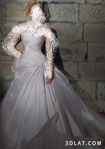 فساتين عرس زفاف 2021  - فساتين زفاف 2021