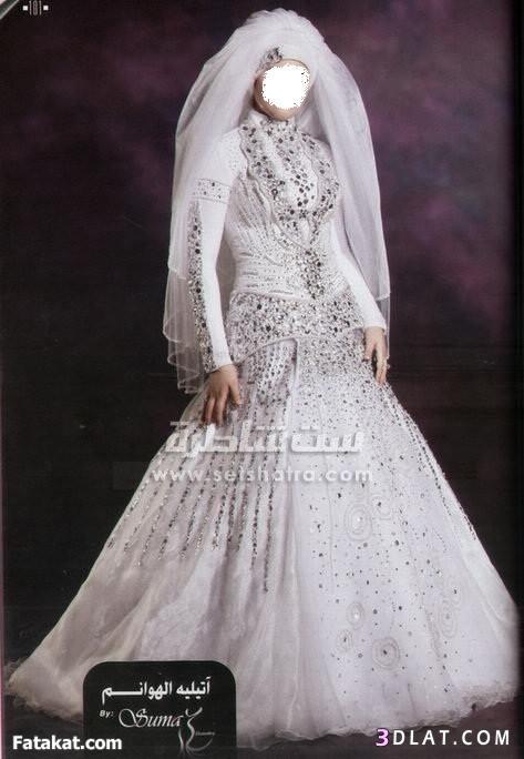 فساتين زفاف 2021 ,فساتين عرس زفاف 2021