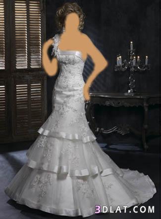 فساتين زفاف ,فساتين للزفاف