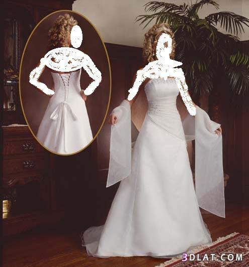 ارررروووع ,فساتين ,الزفاف,اروع,الفساتين,البيض اء
