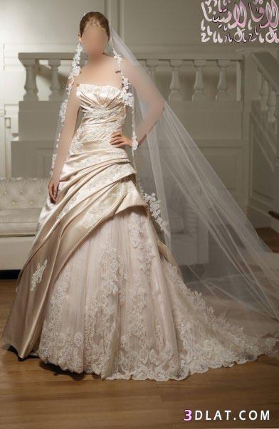 فساتين زفاف 2021 -فساتين للافراح-فساتين زفاف 2021  -مشاركتى فى المسابقه