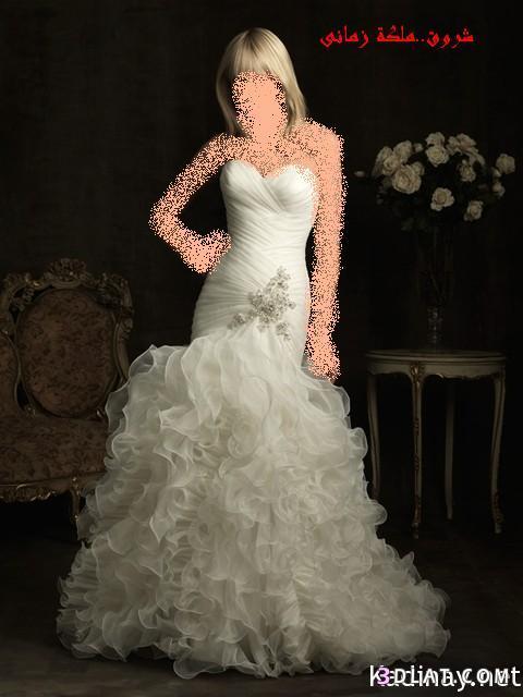 مشاركتى فى مسابقة فستان العرس زفاف 2021  وشروق..ملكة زمانى