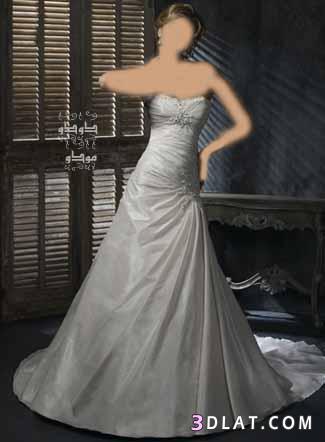 فساتين زفاف 2021  فساتين زفاف 2021  روعة ♥مشاركتى فى المسابقة♥