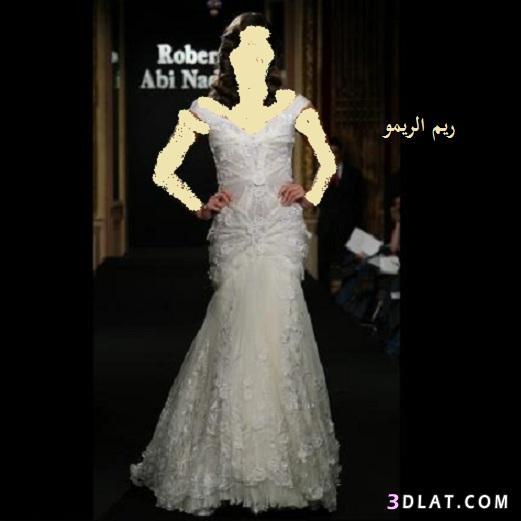 فساتين زفاف 2021  عروسة لآشهر المصممن بلبنان وفرنسا {مشاركتي بالمسابقة }