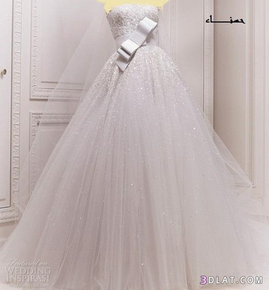 فساتين زفاف 2021 -فساتين افراح-فساتين عروس 2021