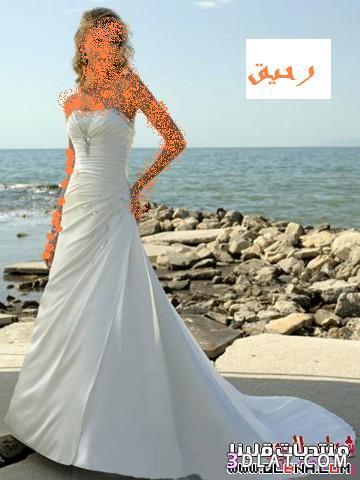 فساتين زفاف رحيق (مشاركة المسابقة)