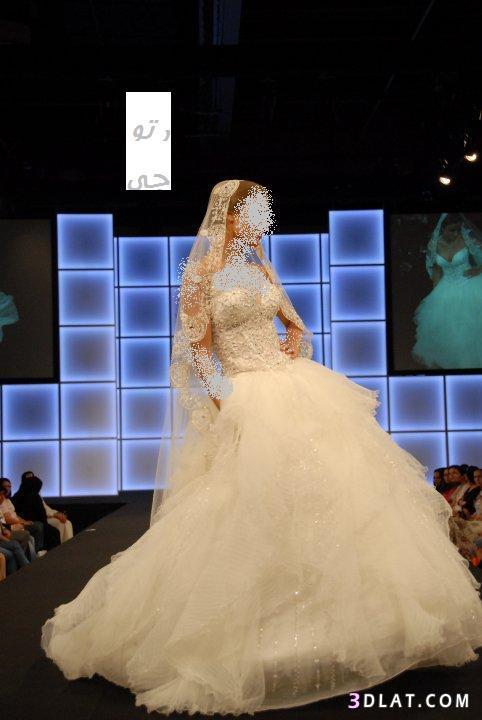 فساتين زفاف 2021   ------خاص بالمسابقة