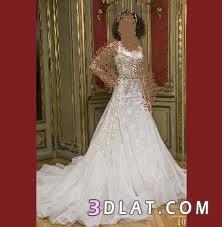 فساتين زفاف فستان زفافك ياعدولة