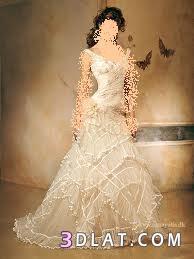 فستان زفافك من لولو ياعدولة