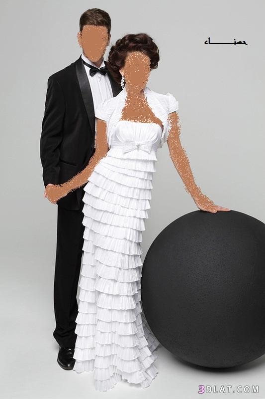 فساتين افراح  فساتين عروس فساتين زفاف 2021
