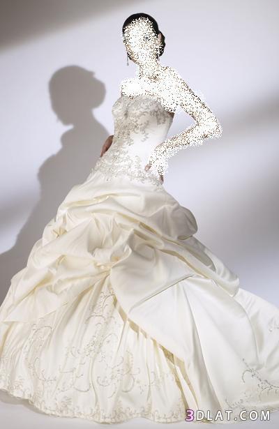 فساتين زفاف 2021 ,فساتين افراح روعه , فساتين زفاف 2021