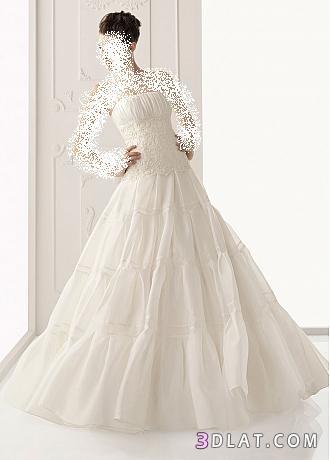 فساتين زفاف 2021  جميله ,فساتين افراح, فساتين زفاف 2021  روعه