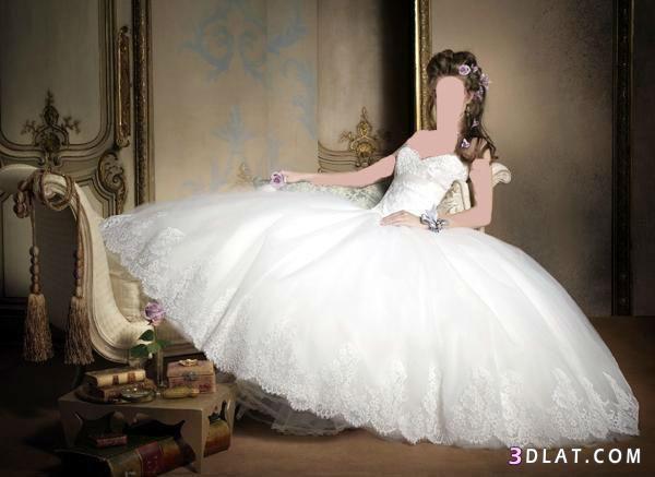 احلى فساتين لاحلى عروس