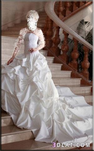 فساتين زفاف 2021 ، فساتين افراح ، فساتين زواج