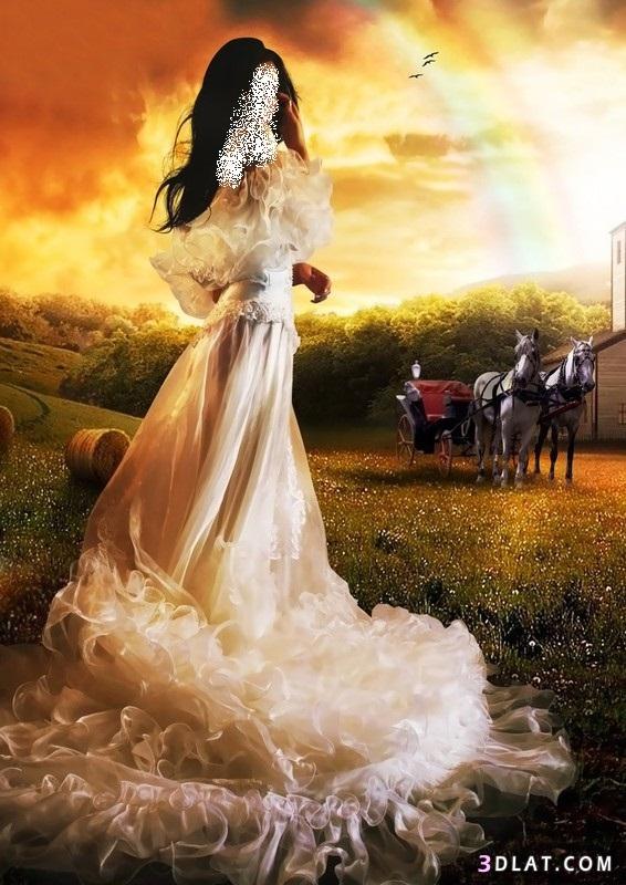 فساتين زفاف 2021  من عالم الاحلام، فساتين زفاف 2021  خيالية
