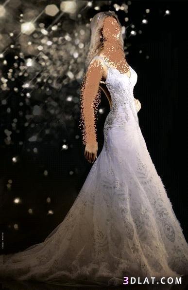فساتين زفاف 2021 ، فساتين عرس، فساتين زواج،فساتين اعراس جديدة