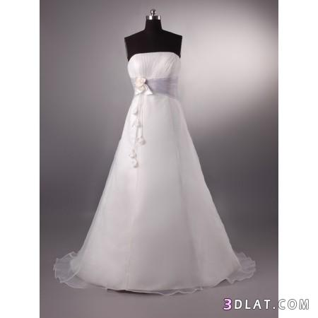 فساتين زفاف للعرائس - فساتين فرح - فساتين زواج