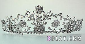 تيجان ملكية  امبراطورية فاخرة ذهبي 13486794421
