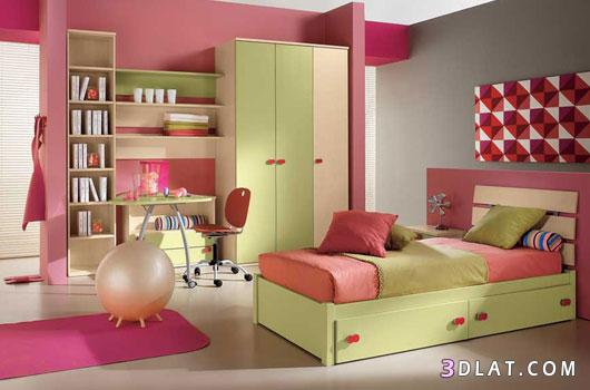 Different types of bedroom furniture