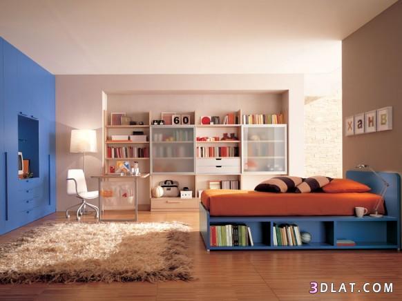 صور غرف نوم شبابيه غرف نوم شباب وشابات غرف نوم جميله غرف نوم جديده