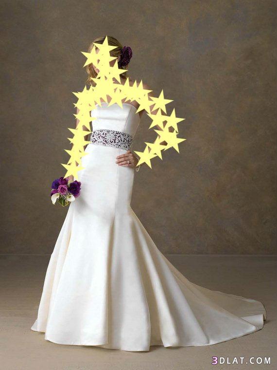 فساتين زفاف جديدة فساتين زفاف مميزه فساتين فرح 2021 فساتين زفاف حلوة