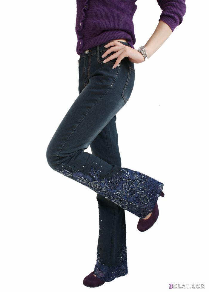 بناطيل جينز,صور بنطلونات جينز,بناطيل جينز جديدة,صور 134937879711.jpg