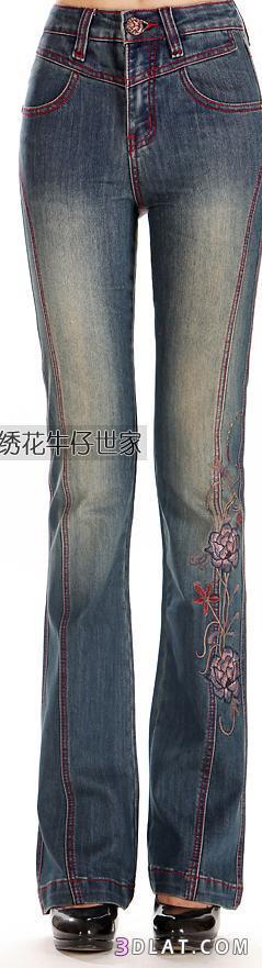بناطيل جينز,صور بنطلونات جينز,بناطيل جينز جديدة,صور 134937879812.jpg