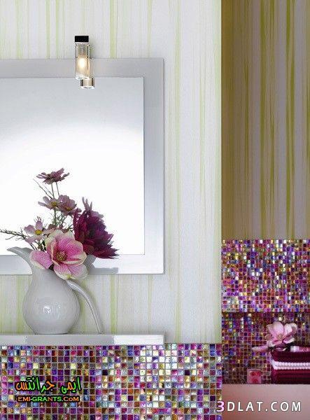حمامات استحمام حمامات راقيه ديكورات حمامات 13494562023.jpg