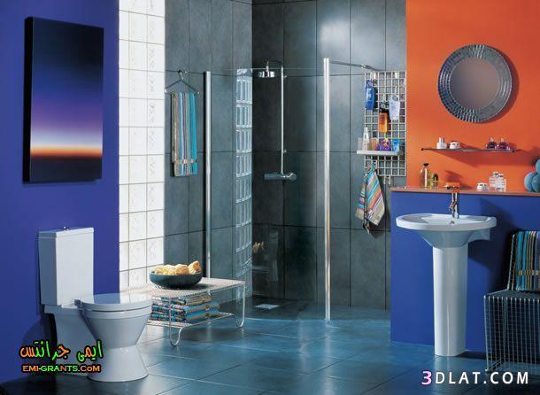 حمامات استحمام حمامات راقيه ديكورات حمامات 13494572601.jpg