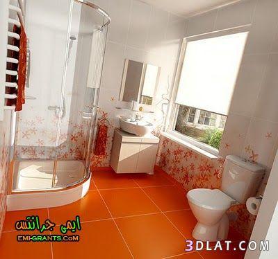 حمامات استحمام حمامات راقيه ديكورات حمامات 13494572602.jpg