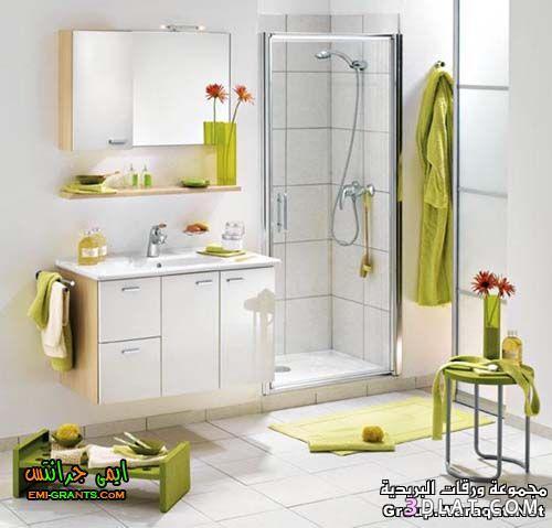حمامات استحمام حمامات راقيه ديكورات حمامات 13494572604.jpg