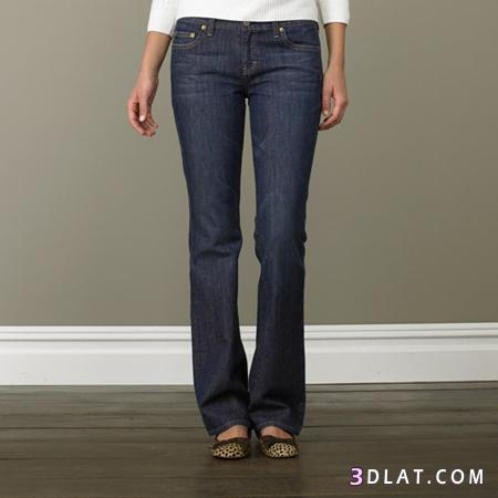 جينزات للبنات 2019 بناطيل جينز حريمي 13502339414.jpg