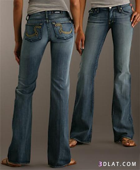 جينزات للبنات 2019 بناطيل جينز حريمي 13502339415.jpg