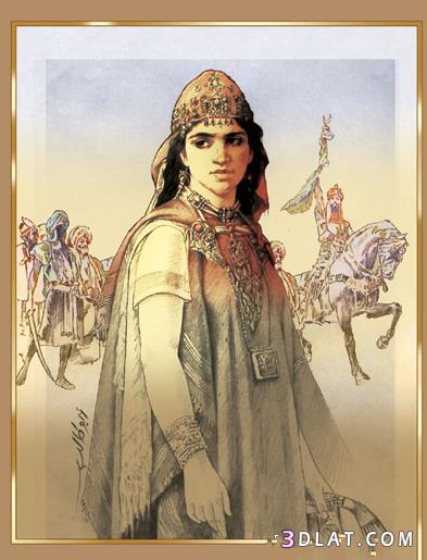 الكاهنة الملكة ديهـــيا؟ 13507642141.png