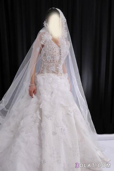 فساتين زفاف جديدة 2021,فساتين زفاف روعه,فساتين اعراس وزواج,فساتين زفاف