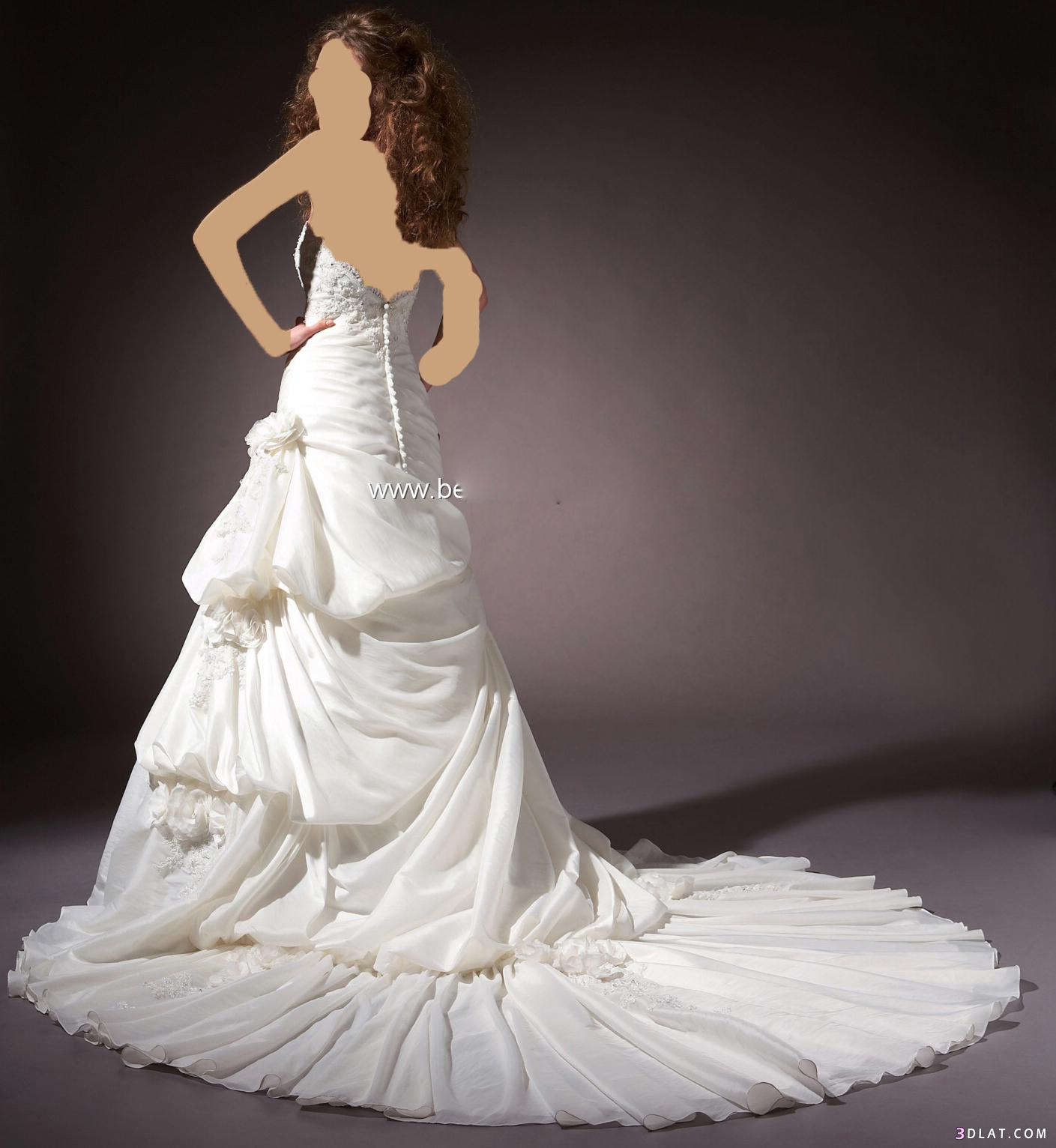 احلمي معايا بفستان فرحك