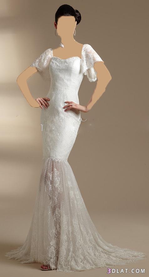 فستان فرحي محير معازيمي بجماله رقته 13520685841.jpg