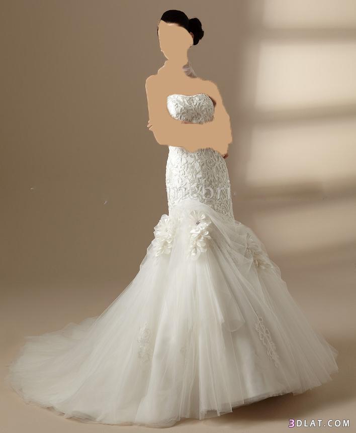 فستان فرحي محير معازيمي بجماله رقته 13520685843.jpg