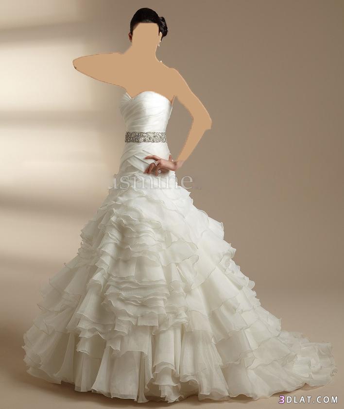 فستان فرحي محير معازيمي بجماله رقته 13520685845.jpg