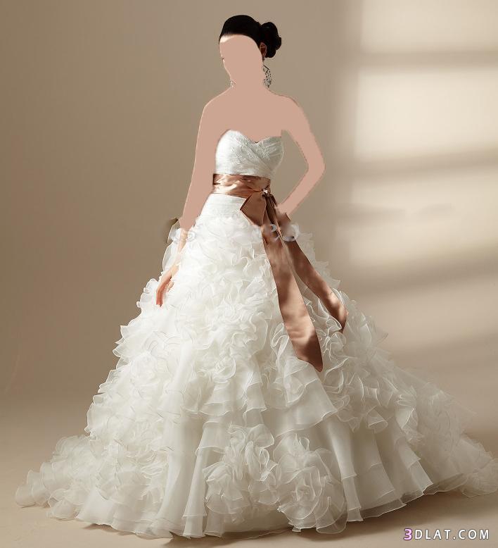فستان فرحي محير معازيمي بجماله رقته 135206858510.jpg