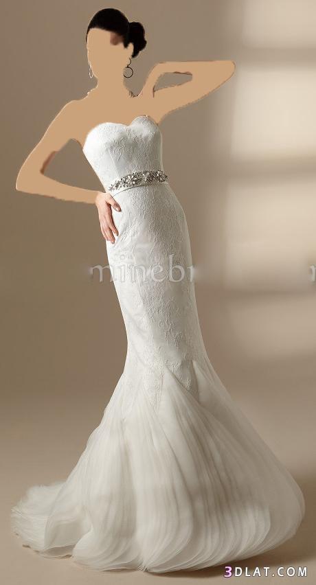 فستان فرحي محير معازيمي بجماله رقته 13520685858.jpg
