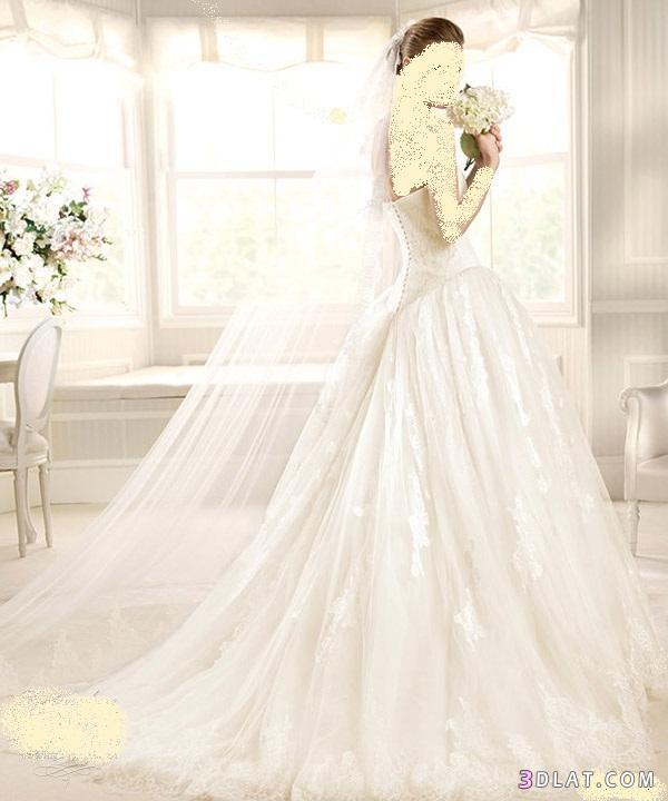 مجموعة راقية من فساتين الزفاف 2021 من jilo