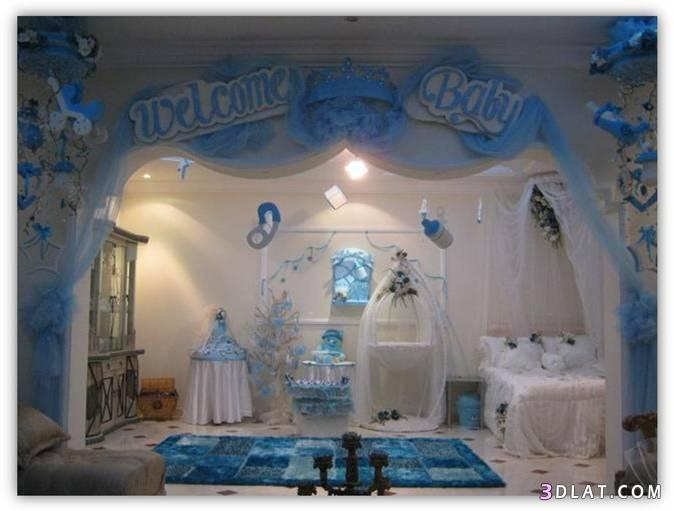 غرف نوم اطفال جميله اوى اوى اوى   حبى الوحيد